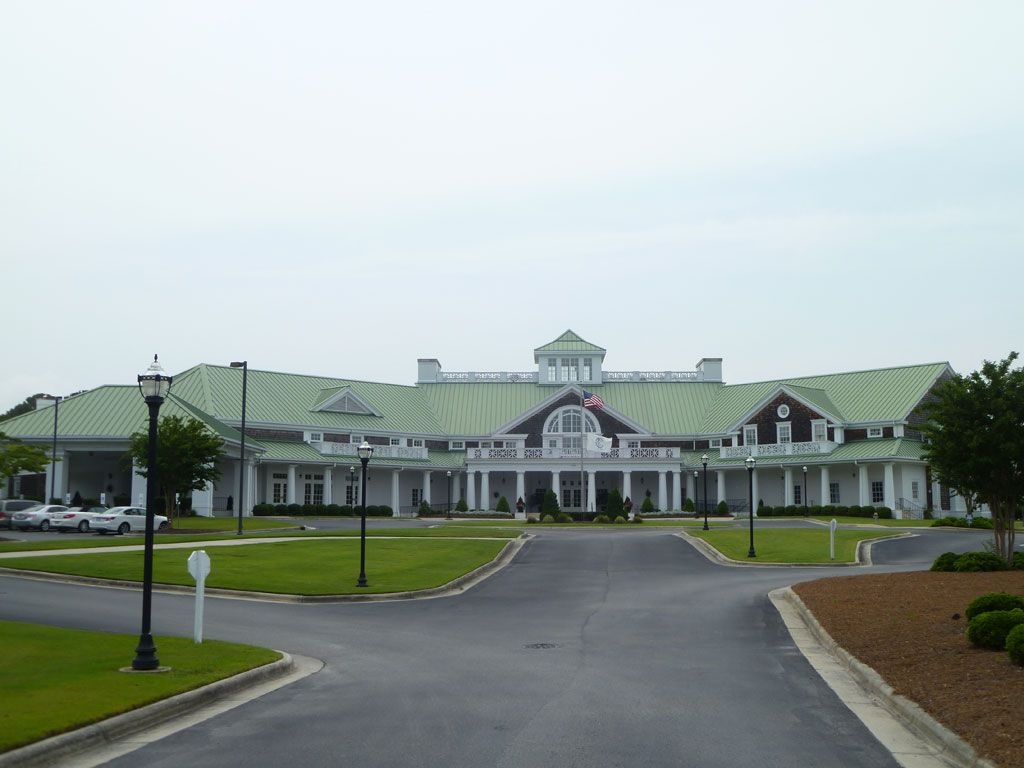37++ Cape fear golf course wilmington nc ideas in 2021