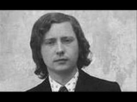 Marek Grechuta Tango Anawa Tango Youtube Poetry