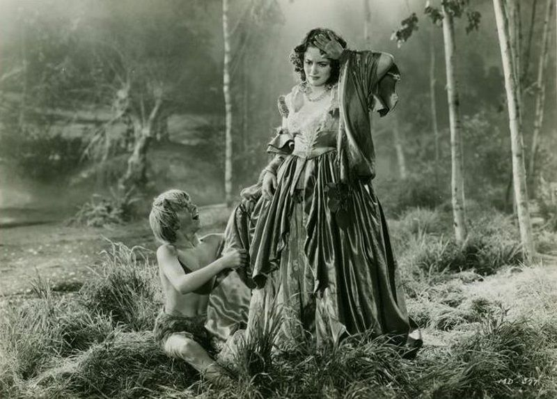 Image result for mickey rooney in midsummer night's dream