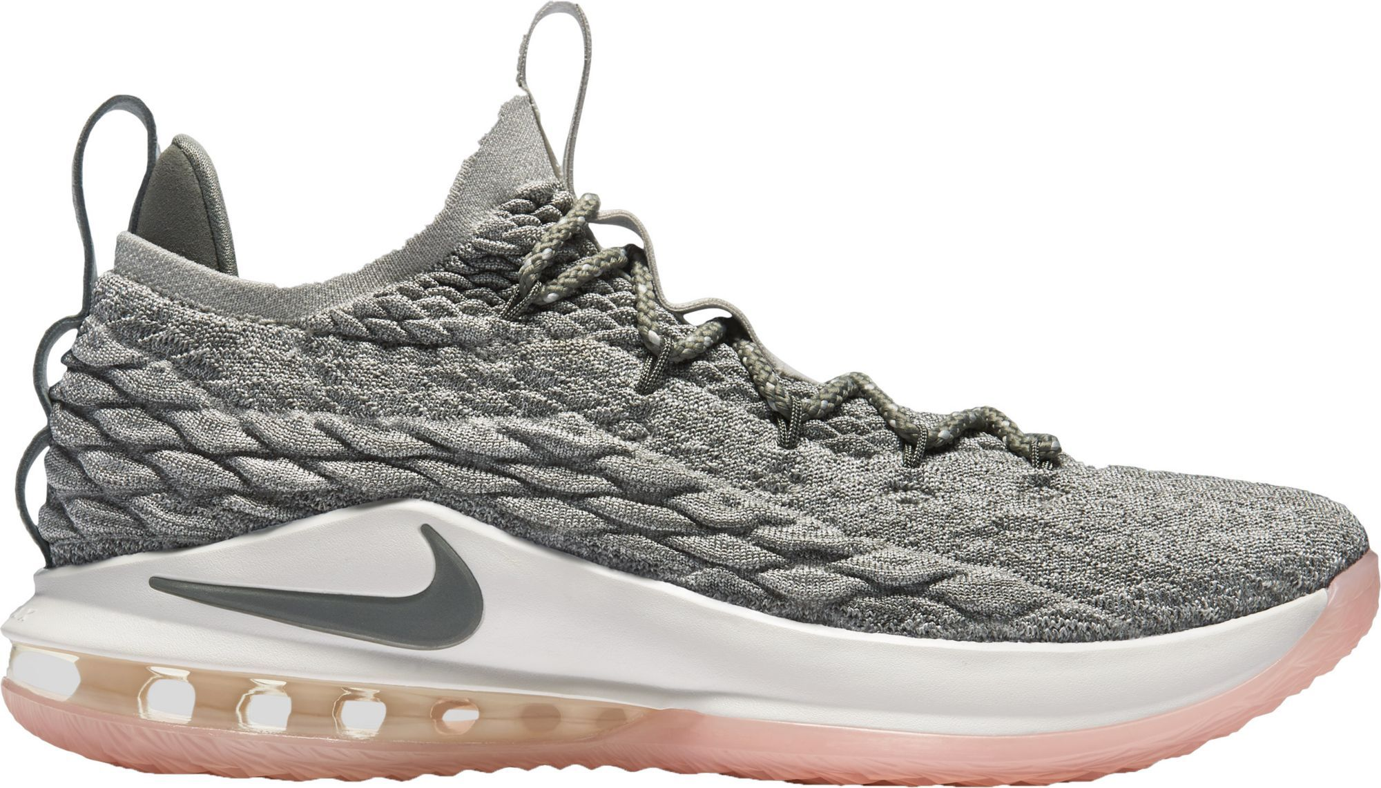 low priced 2c3f8 9d319 Nike LeBron 15 Low Basketball Shoes in 2019 | Products ...