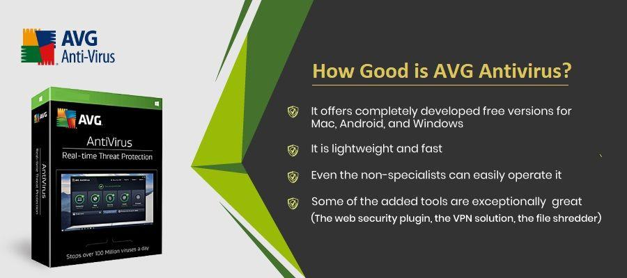 How Good Is Avg Antivirus Antivirus Software Antivirus Antivirus Program