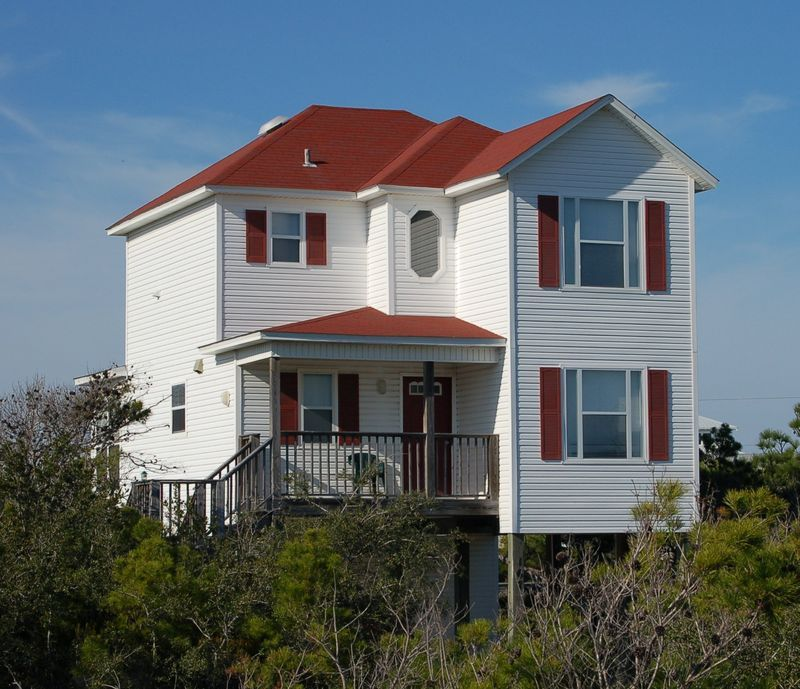Gulf Side Vacation Rental That Sleeps 8