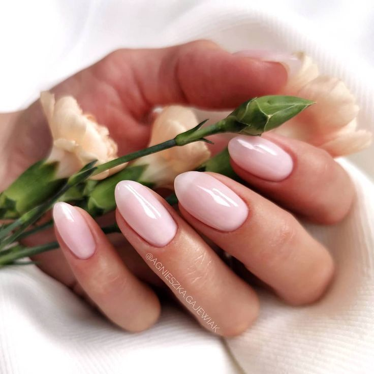 70 Popular Oval Nail Art Designs and Ideas 70 Popu+#Art #Designs #Ideas #nail #o... - #ART #designs #ideas #nageltypen #nail #Oval #PopuArt #popular #nailoval