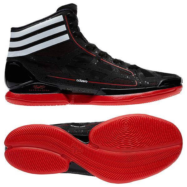 on sale ea463 145f2 Adidas AdiZero Crazy Light
