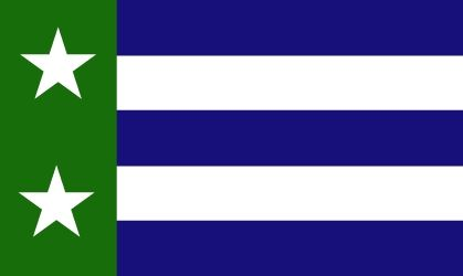 Proposed New State Flag For Michigan Banderas Del Mundo Banderas
