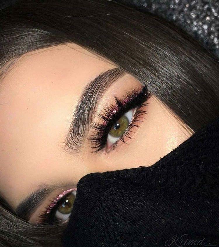 Самые красивые карие глаза в мире фото снимки