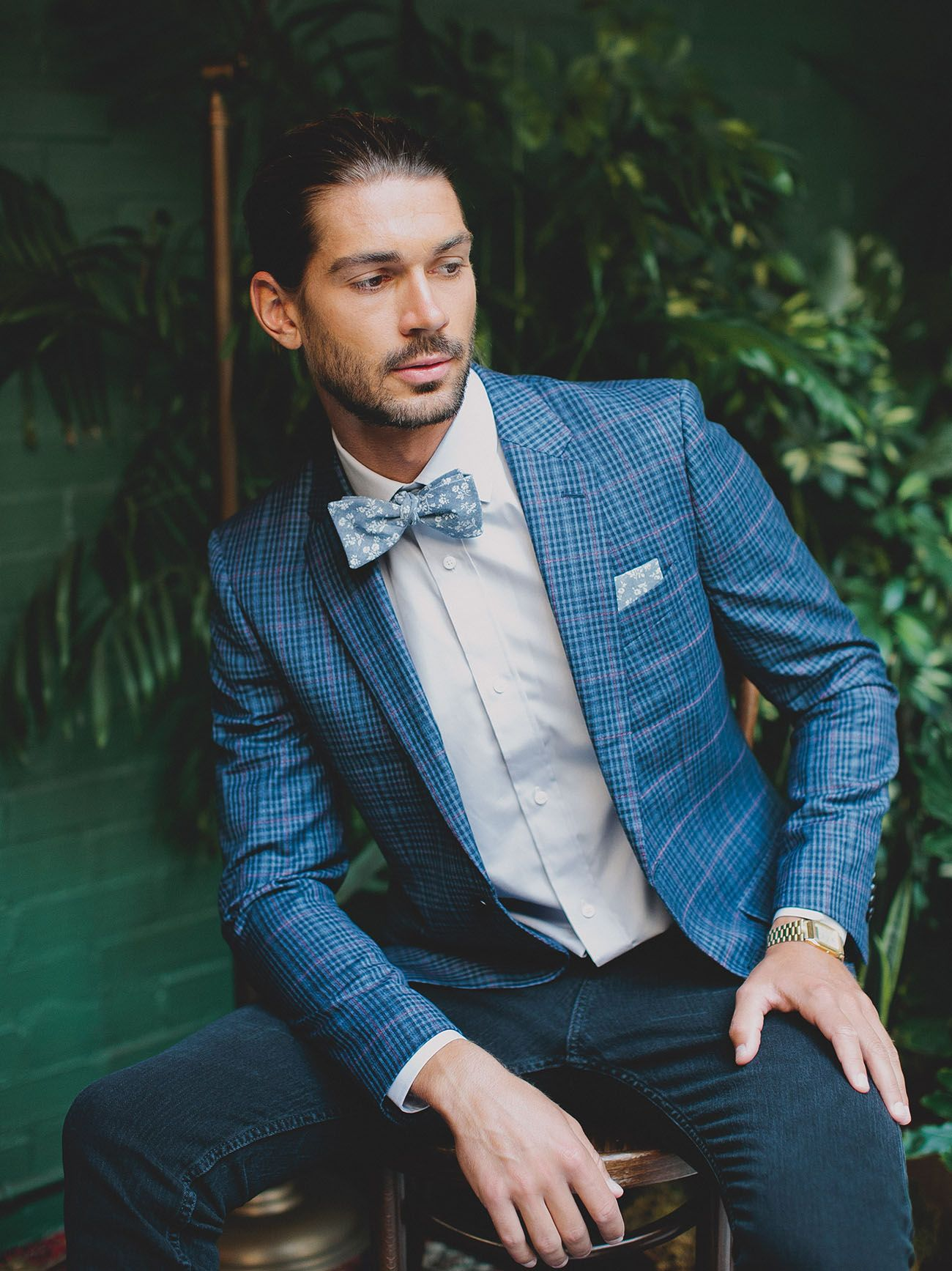 Introducing The GWS x Neck & Tie Company Tie Collection | Hipster ...