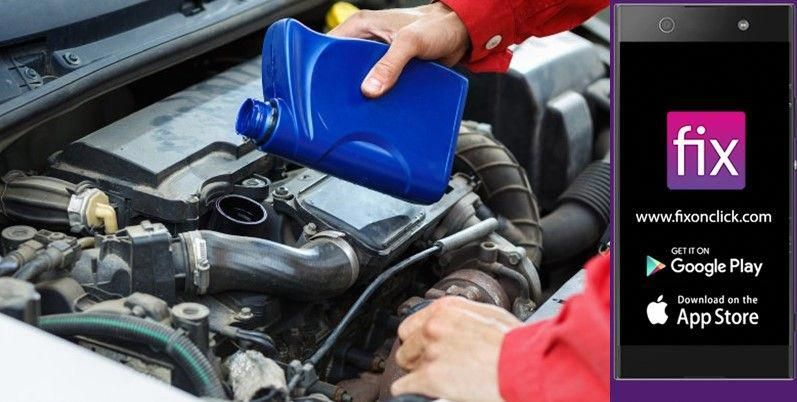 The car mechanic Dubai offers great facilities. The