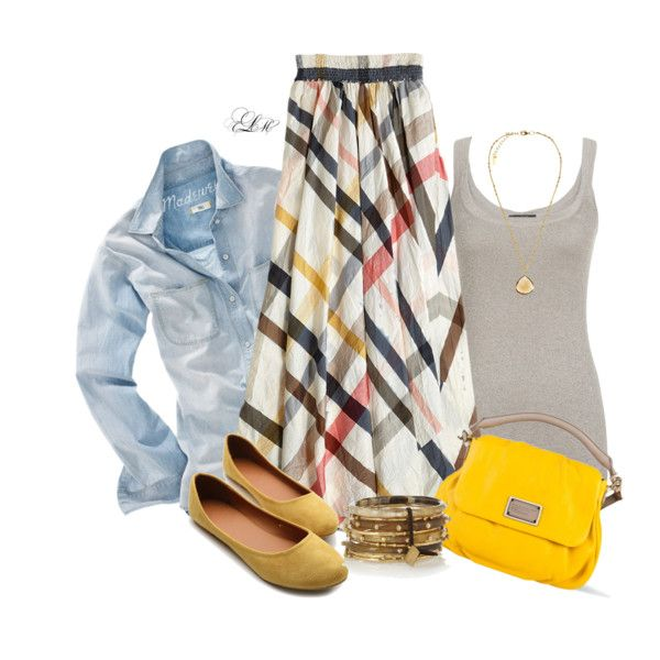 """Work Casual"" by tmlstyle on Polyvore"