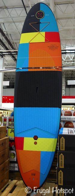 Costco Sale Hyperlite Alki 11 Stand Up Paddle Board 599 99 Standup Paddle Paddle Boarding Colorado Skiing