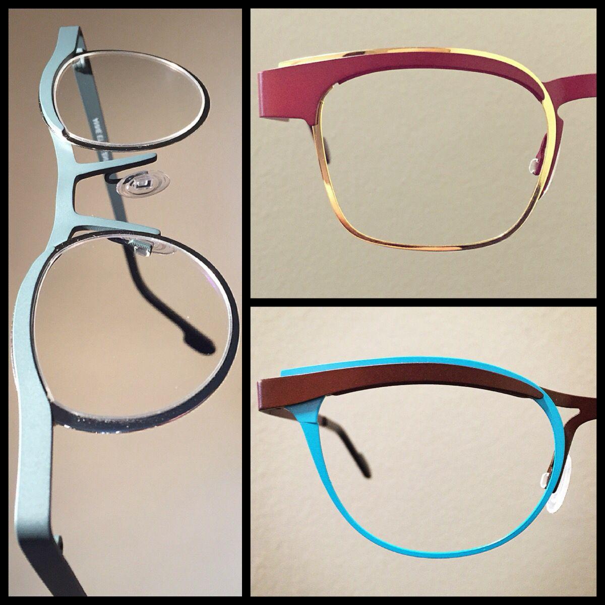 Anne et Valentin W series NOW AVAILABLE specsoptical
