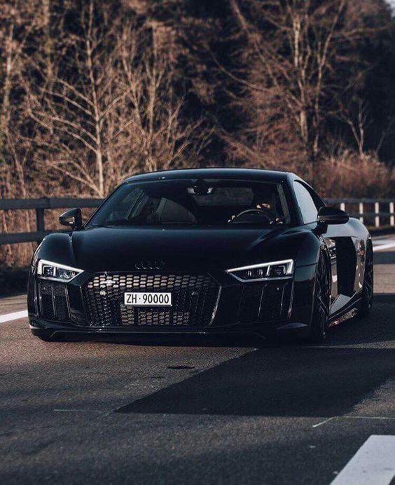 Audi - good image -