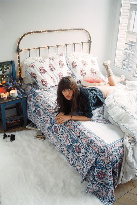 letu0027s be rad ☯ via Tumblr Inspiration    Homestory - tipps schlafzimmer bettwaesche
