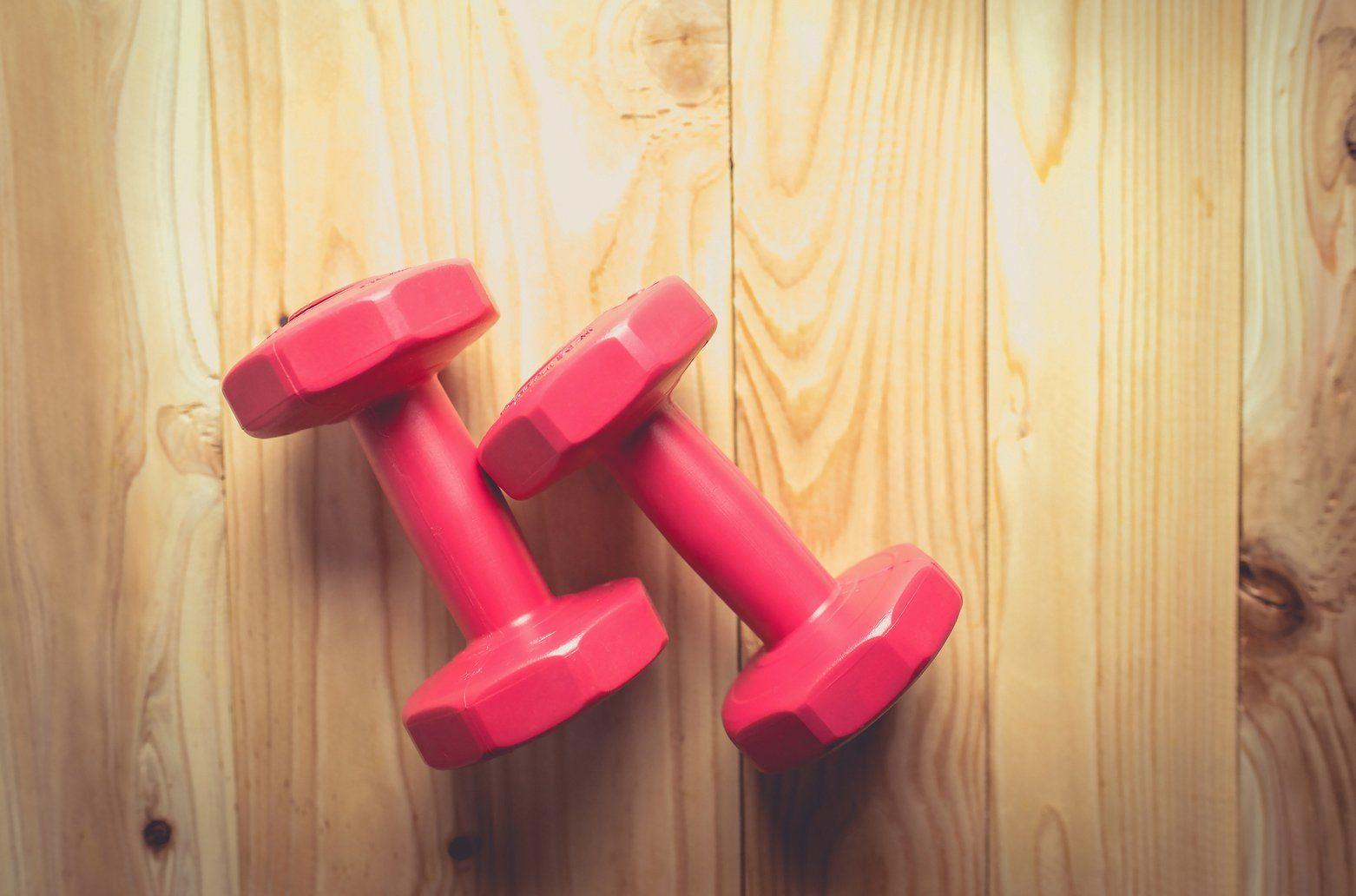 3 goto dumbbell arm exercises for beginners