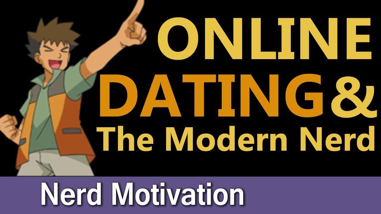 Beste online nerd dating