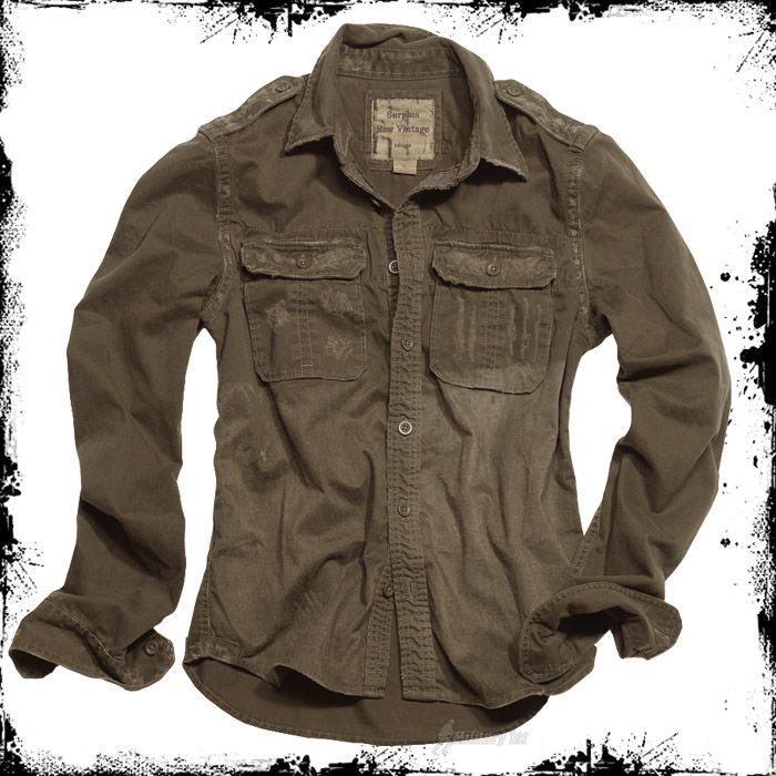 be3ed53f0013 mens military shirt