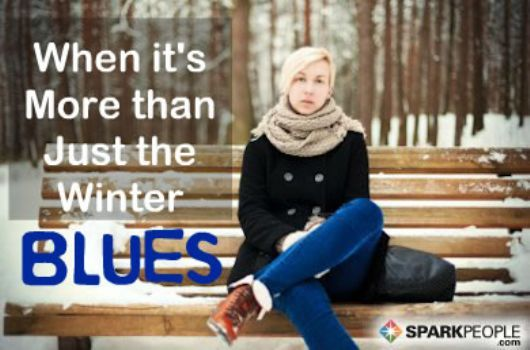 The Symptoms of Seasonal Affective Disorder | SparkPeople