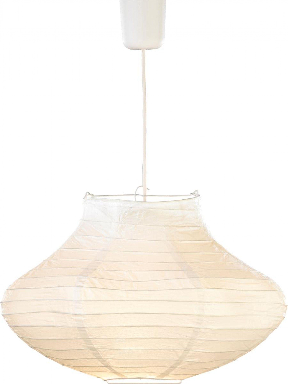 Papierpendel weiß   Lampen & Leuchten online bestellen ...