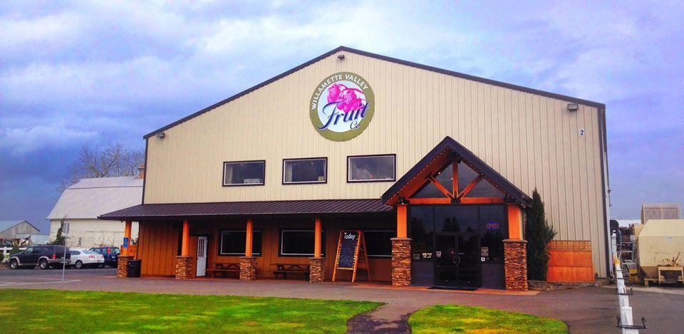 The Best Little Bakeshop In America Is Right Here In Oregon Oregon Oregon Travel Willamette Valley