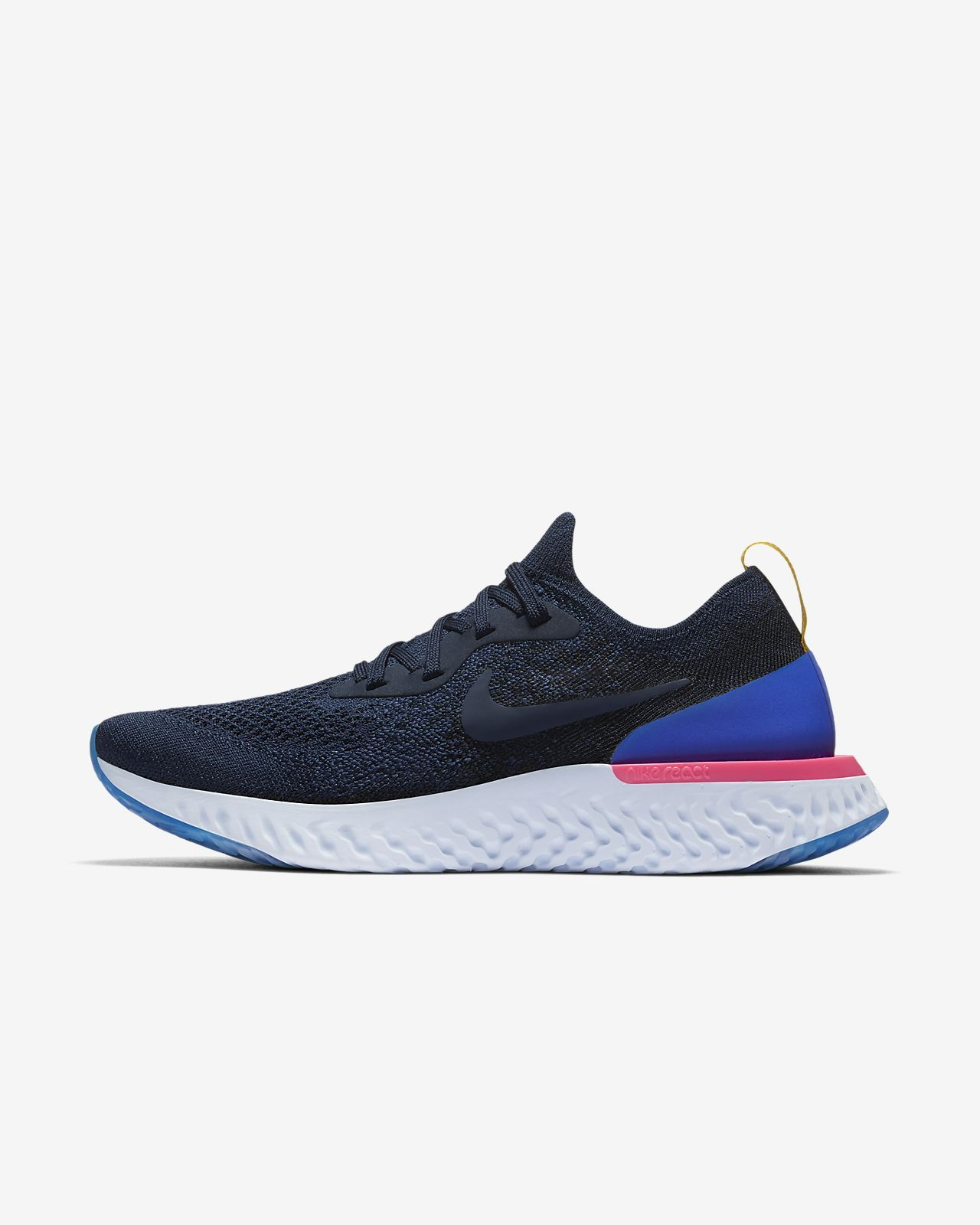 8d7c83c0072f Nike Epic React Flyknit Women s Running Shoe