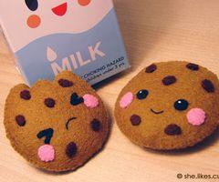 Kawaii cookies