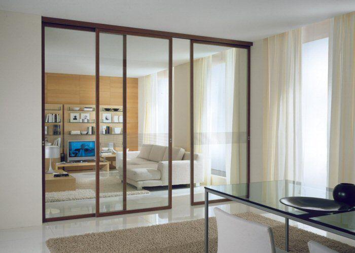 Dividere la cucina dal soggiorno | Room divider | Pinterest ...