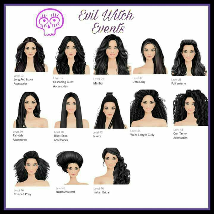 Pin By Vanessa Bigaran On Covet Makeup And Hairstyle Combos Covet Fashion Games Covet Fashion Fashion Games