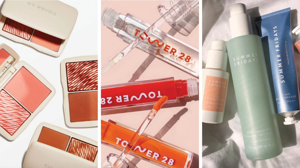 13 Vegan Beauty Brands You Need on Your Radar in 2020