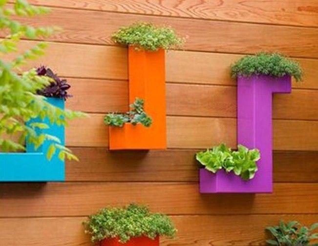 Almacen verde como hacer una huerta en un balc n o for Como hacer una terraza