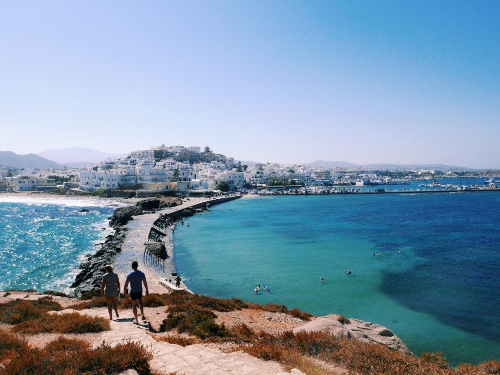 Ile Des Cyclades 3 Lettres : cyclades, lettres, Cyclades:, Visiter, Naxos, Jours, Cyclades