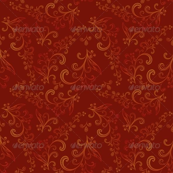 Seamless Floral Pattern Floral Pattern Abstract Floral Floral