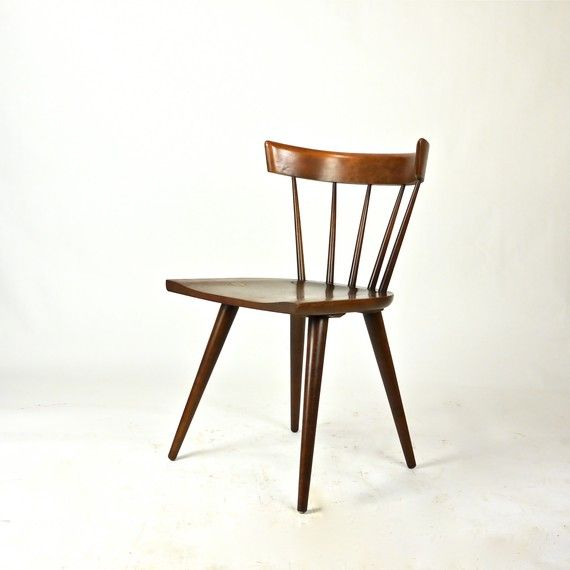 Midcentury Modern Paul Mccobb Planner Group Chair Etsy Chair Cool Chairs Furniture Inspiration
