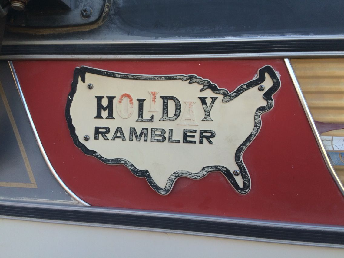 92e1063cf82d7a2cdd3ac54b8aae8746 21 best holiday rambler collectibles images on pinterest rv Holiday Rambler Schematics at eliteediting.co