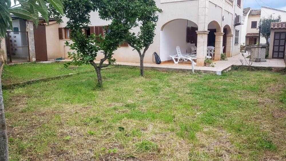 Moblierte 130m Eg Wohnung Zur Miete 4 Zimmer 2 Bader Garten Erdgeschosswohnung In Cala Millor Wohnung Mieten Erdgeschosswohnung Wohnung