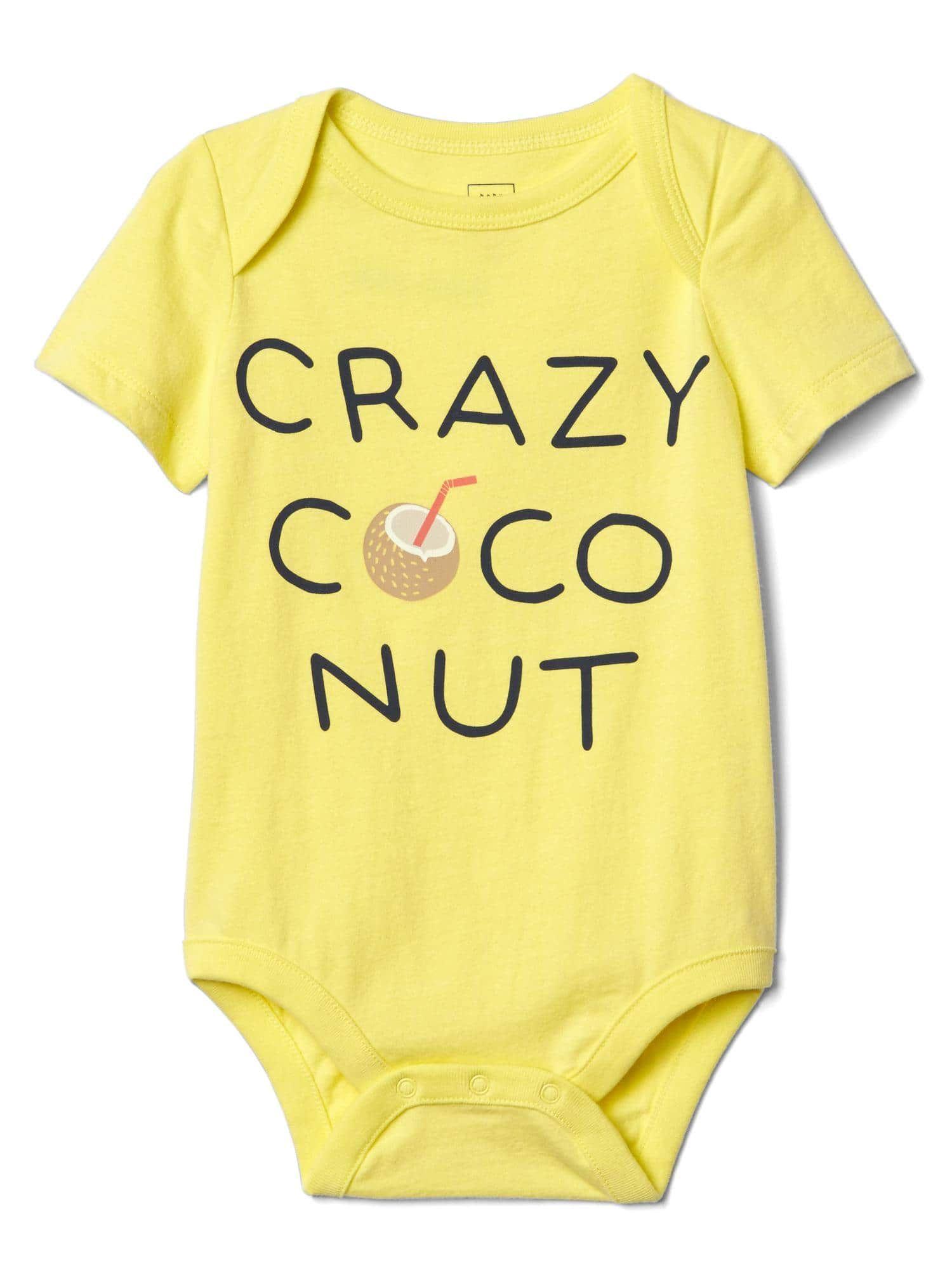 Coco Loco Baby Fever Pinterest