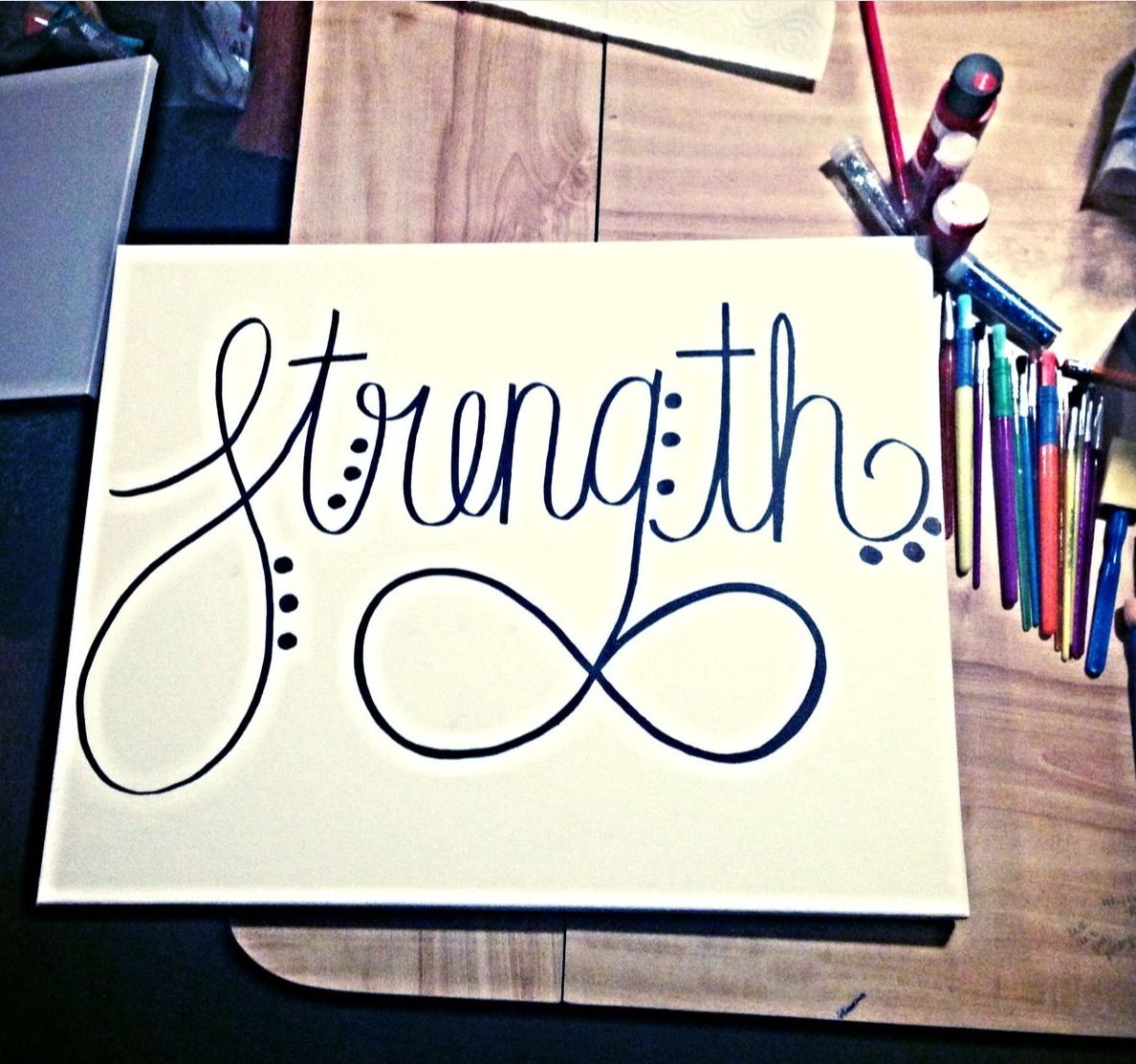 35+ Inspirational Quotes About Strength