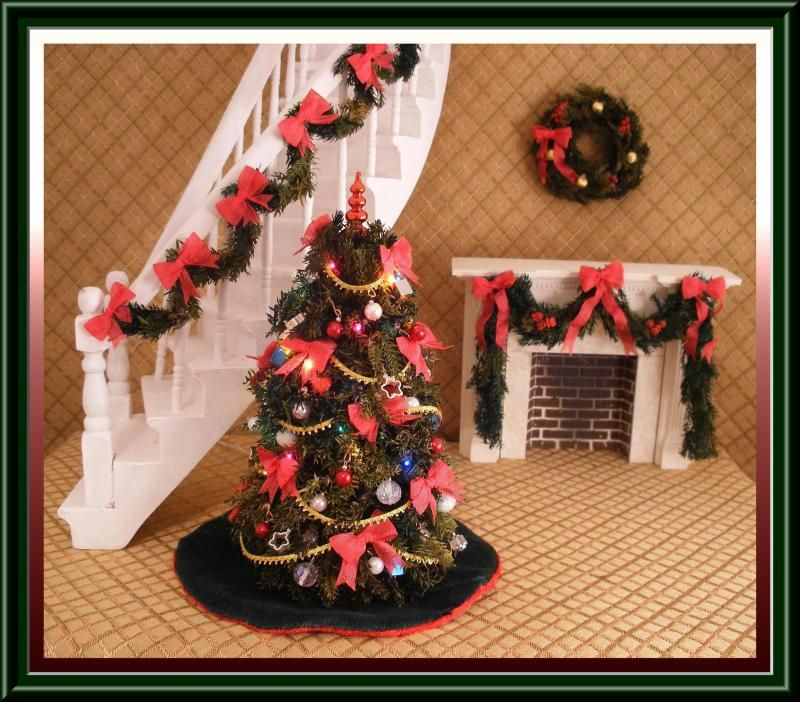 Pin By Rebecca Brown On Christmas Trees