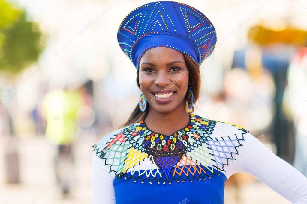 AFRICAN TRADITIONAL ZULU AMAZING AND EXCITING STYLES in