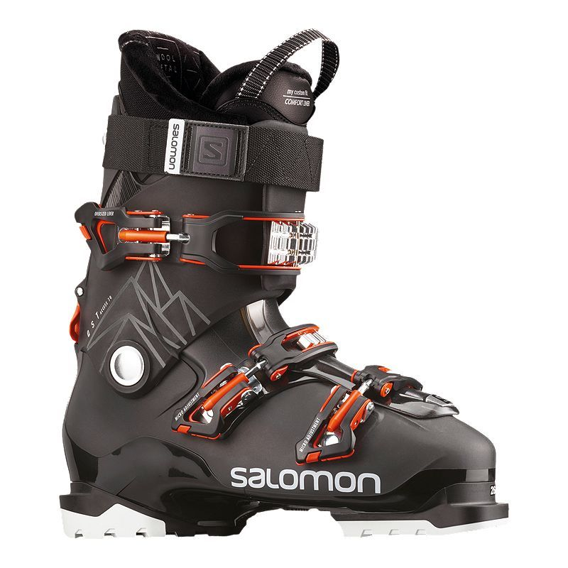 Salomon SPRO 110 CS Men's Ski Boots 201920