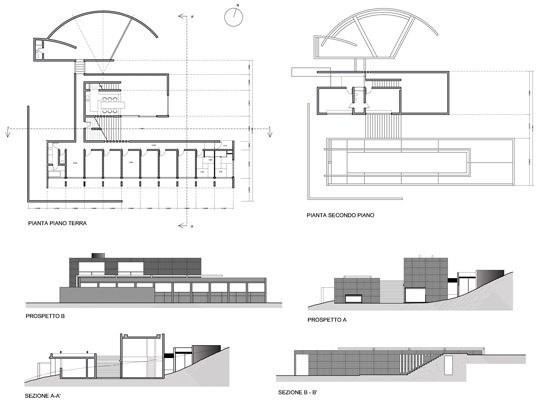 c379504582f572c8bccbe8f25ca1e0d2jpg 2496 3041 – Koshino House Floor Plan