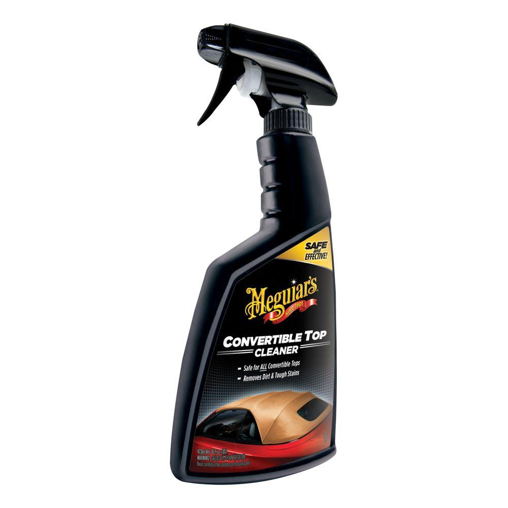 16 oz. Convertible Top Cleaner