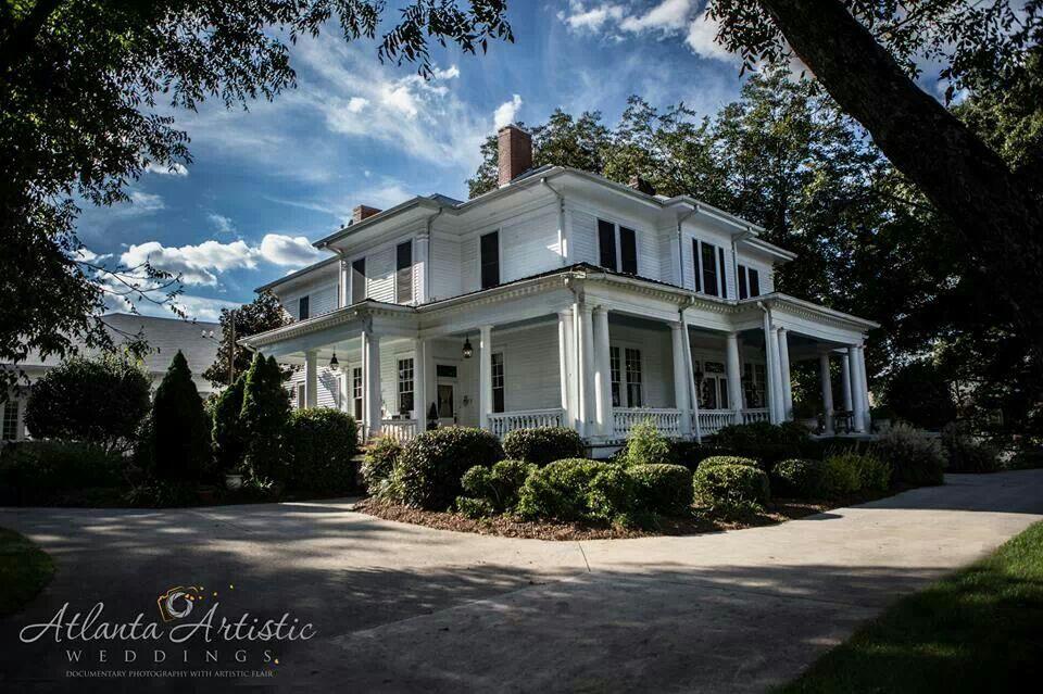 Braselton stover house ga officiants house styles