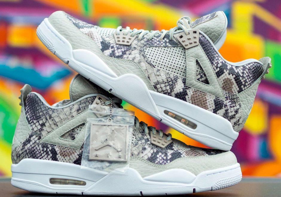 Nike Chaussures Sport Air Jordan 4 Air Max Talon Chaussure