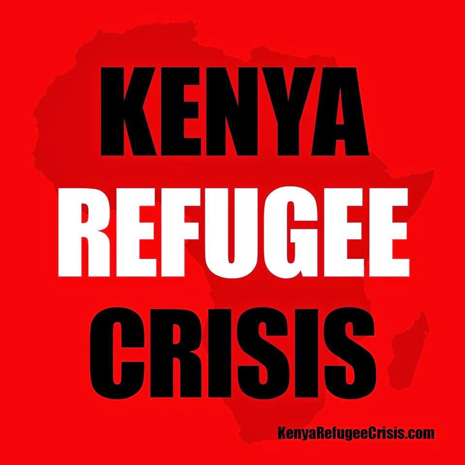 Nippon, Aishiteimasu: My Friend Justin.   Please read and pass this pin along. There are brothers and sisters in Christ that have been separated from their families in Nairobi and forcibly relocated to Dadaab, the biggest refugee camp in the world. The terrorist group Al Shabaab have made threats to exterminate them.