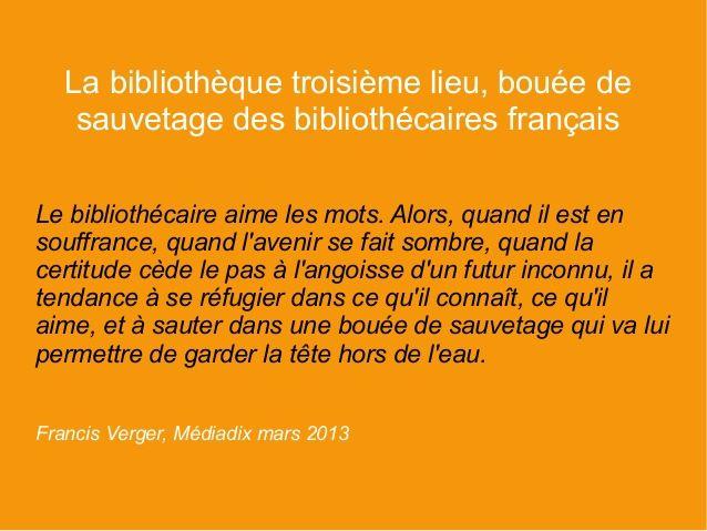 la biblioth u00e8que 3 u00e8me lieu  bou u00e9e de sauvetage des biblioth u00e9caires fra u2026
