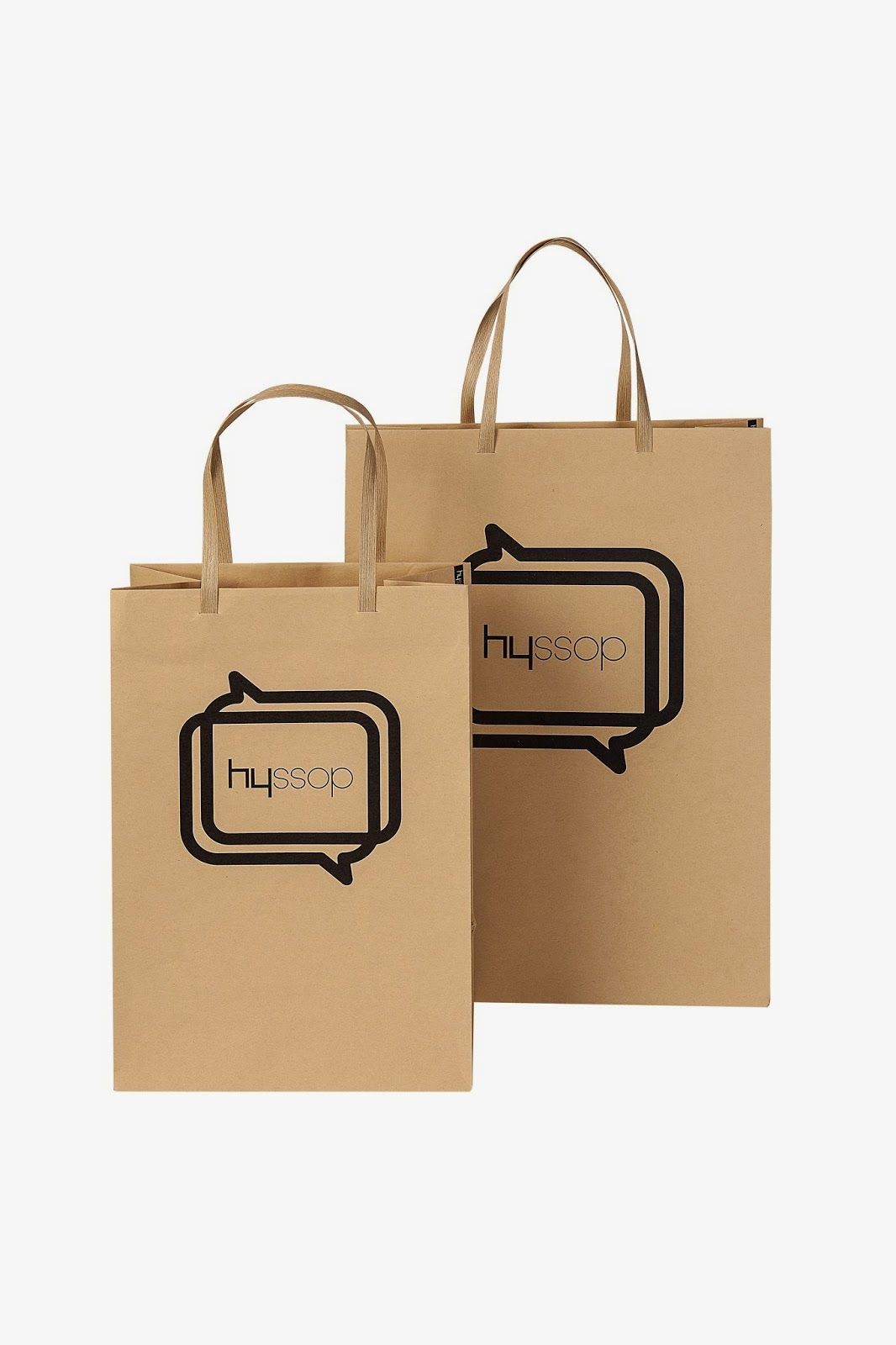 Paper bag yellow - Brand Paper Bag Paper Bag Brand Shopping Bag Brand Paper Bag Company