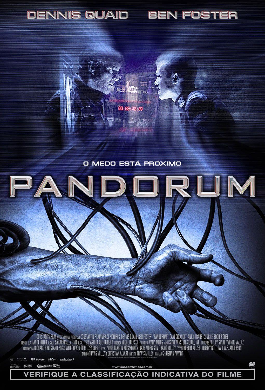pandorum 2009 2009 movie phreek pinterest cung le