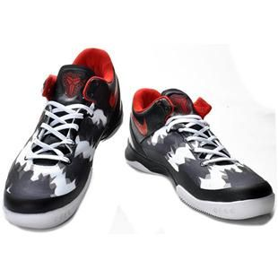 new concept 87ec3 0e92f www.asneakers4u.com  Nike Zoom Kobe 8 VIII Elite Lifestyle Black White Red0