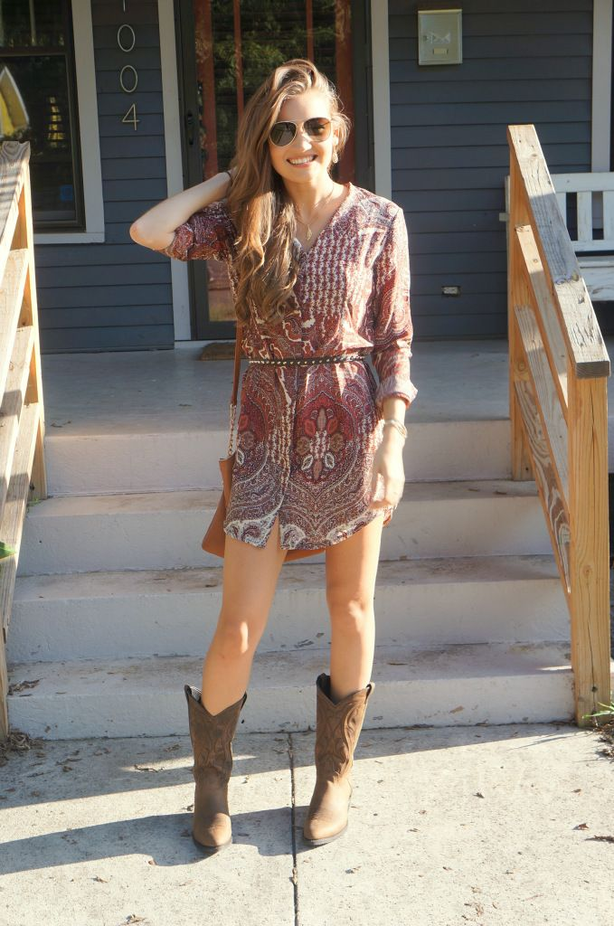 Check out what Blogger Katie Bucknell bought at the Boot Barn ...