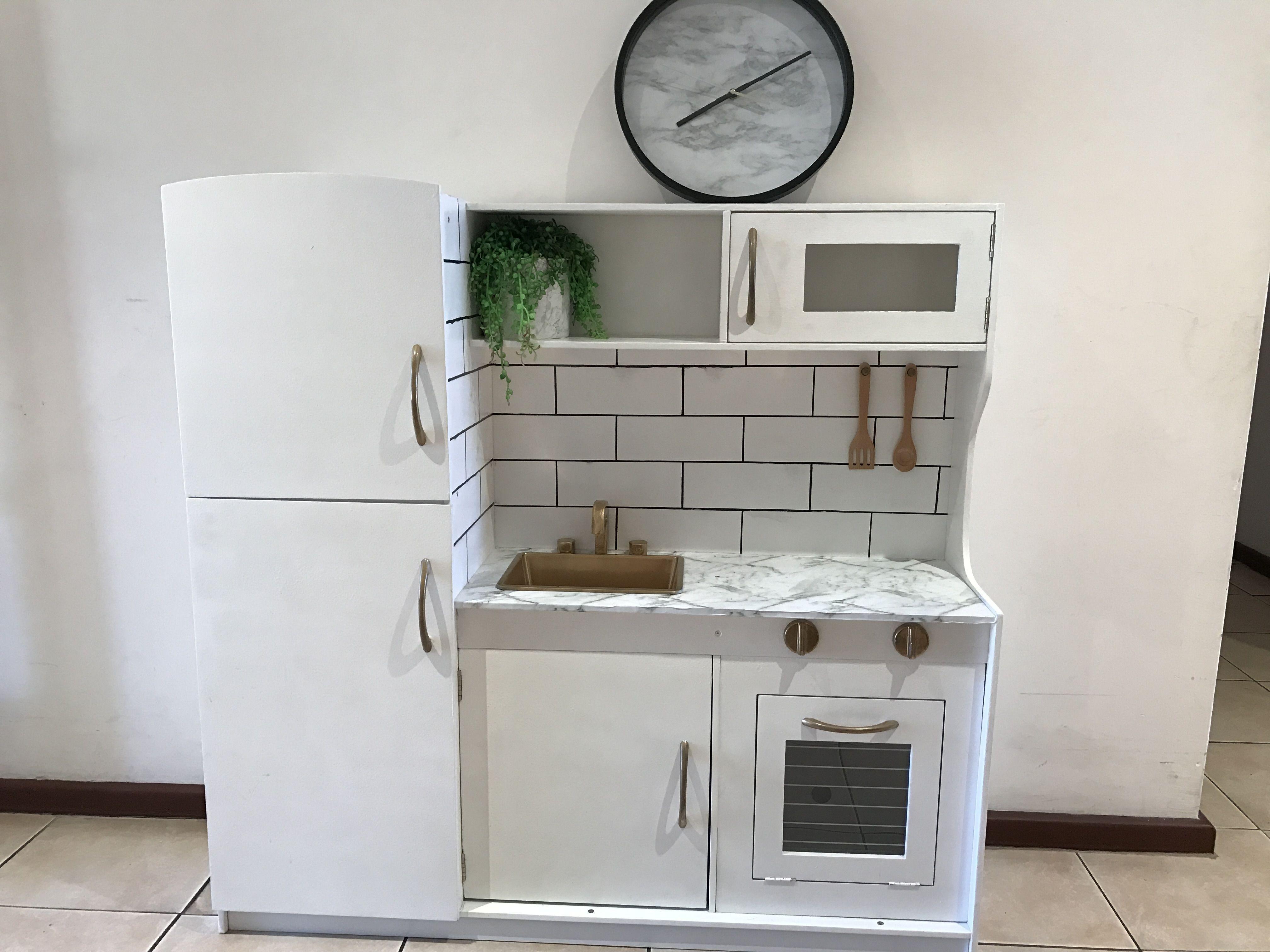 kmart kids kitchen hack in 2019 diy kids furniture kmart toy kitchen kids toy kitchen on kitchen ideas kmart id=17768